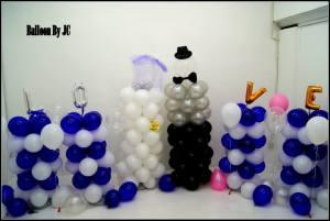 Bridal Shop Grand Opening