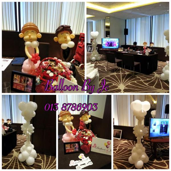Balloon By Jc Special Promotion